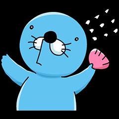 ギャグか哲学か・・・ご長寿漫画「ぼのぼの」の強烈なキャラクター達のサムネイル画像