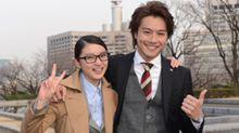 ドラマでも共演!EXILE・TAKAHIROさんと武井咲さんに熱愛報道!のサムネイル画像