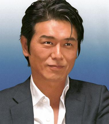 高橋克典のドラマ、特命係長・只野仁が面白かったのに終わった理由のサムネイル画像