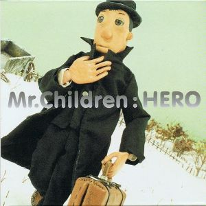 Mr.Childrenの代表曲『HERO』に込められた桜井和寿の想いとは?のサムネイル画像