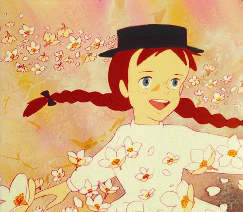 【世界名作劇場】あの赤毛のアンのあらすじについてまとめてみたのサムネイル画像