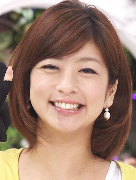 新婚生野陽子アナ!フジテレビ入社できたのは父のコネだった?!のサムネイル画像