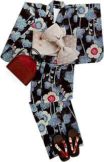 ★浴衣に合わせたい!オシャレで可愛い和風の小物一挙公開★のサムネイル画像