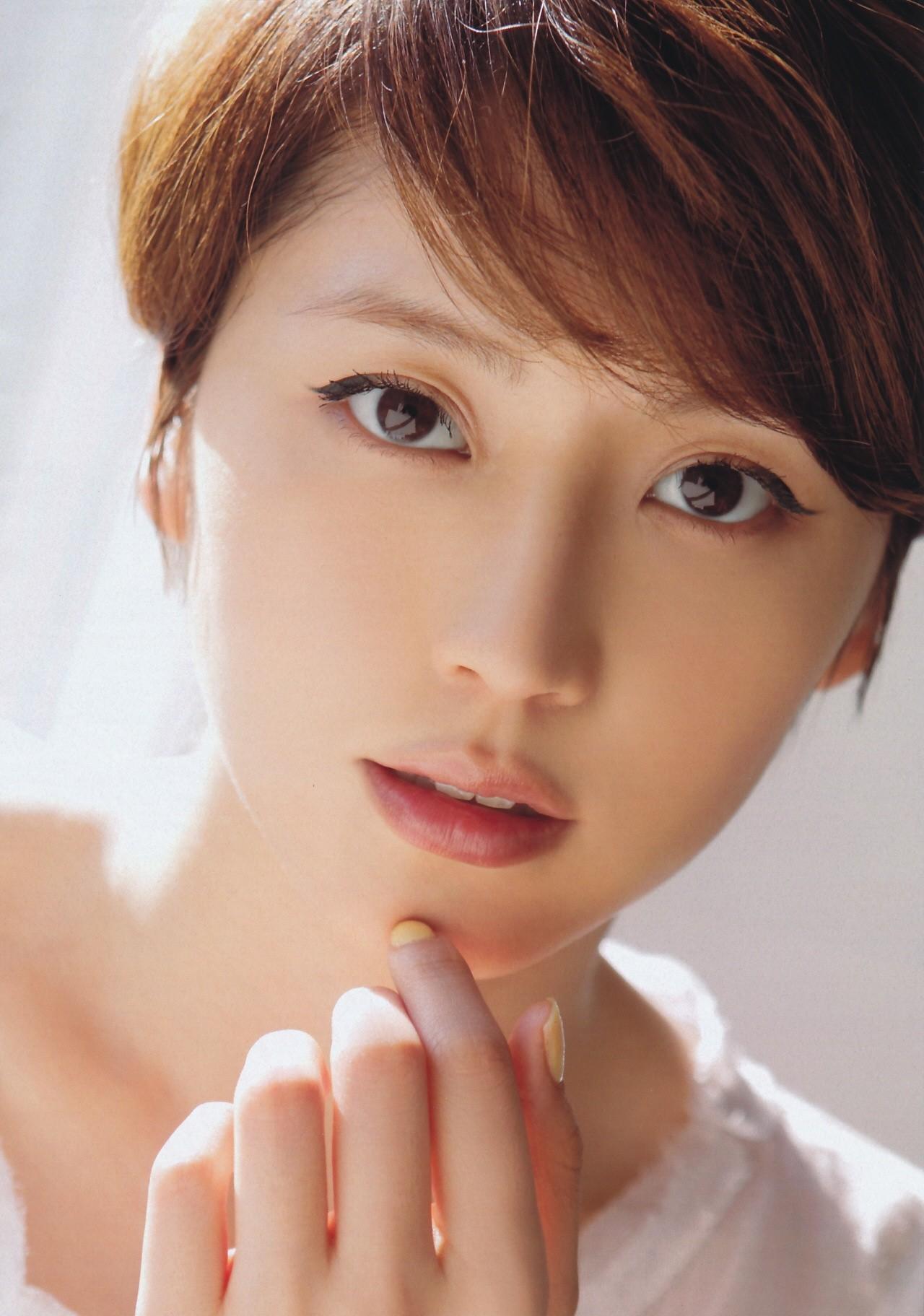 誰もが知っている女優、長澤まさみ。その性格も素晴らしい!のサムネイル画像