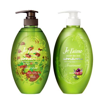 市販のシャンプーと美容院のシャンプーは成分が違う!成分を分析!のサムネイル画像