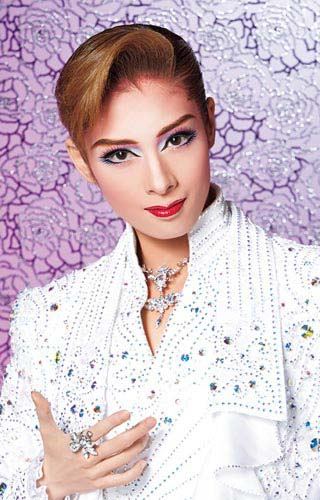 宝塚花組明日海りお、トップスターになるまでの道のりを調べてみた。のサムネイル画像