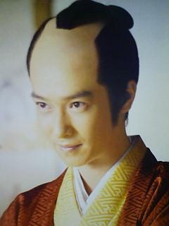 堺雅人が徳川家定役で出演したNHK大河ドラマ『篤姫』をご紹介!!のサムネイル画像