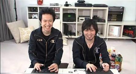 声優界きってのベストコンビ!杉田智和と中村悠一の仲良しエピソードのサムネイル画像