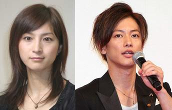本当の関係が気になる二人。広末涼子と佐藤健の秘密の仲とは?のサムネイル画像