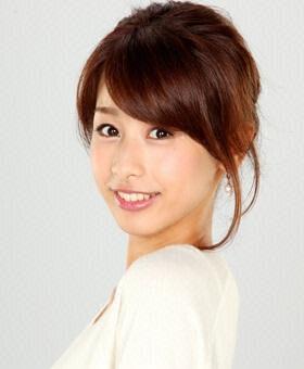 女子アナ!加藤綾子がかわいい!加藤綾子の可愛い画像を集めました!のサムネイル画像