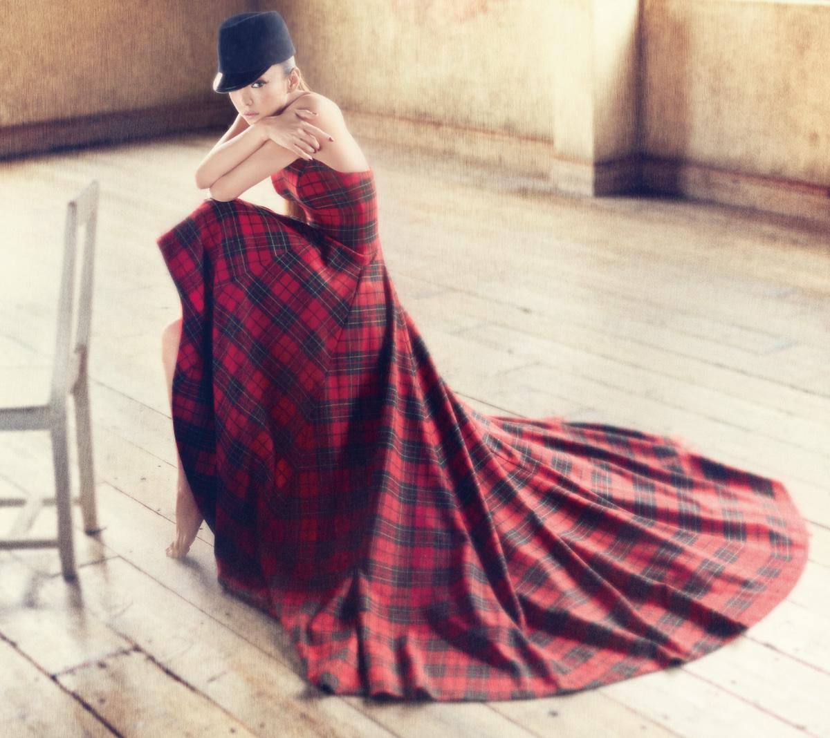 【画像・動画あり】安室奈美恵さんのバラードをまとめてみました。のサムネイル画像
