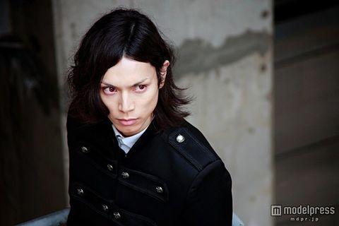 有名俳優:水嶋ヒロ・最新の出演映画は『黒執事』実写版だ!!のサムネイル画像