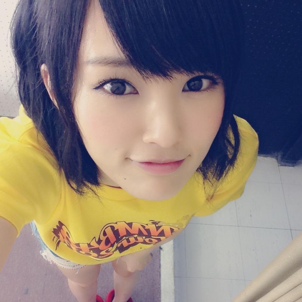 【NMB48・さやねえ】なんでこんなにかわいいの?セクシー?写真多数のサムネイル画像