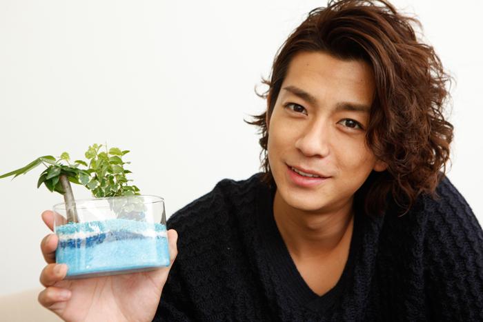 俳優、モデルとして活躍中の三浦翔平のスタイルにキュンとなろう!のサムネイル画像