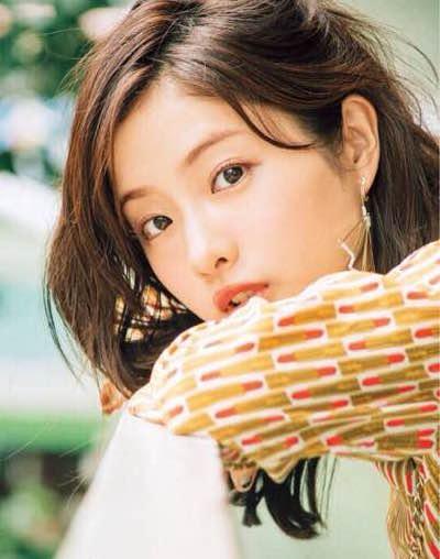 【モテかわ】女優・石原さとみのメイクでセクシーな雰囲気に!?のサムネイル画像
