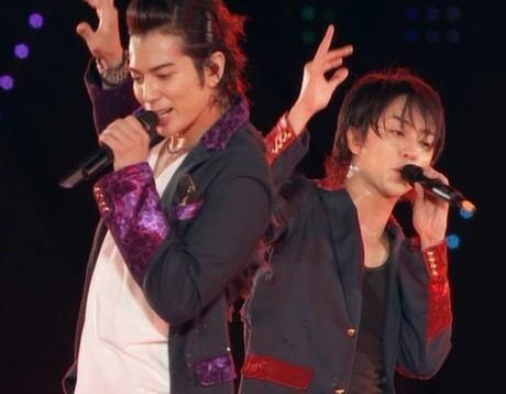 櫻井翔と松本潤 先輩後輩から仲良く尊敬し合うメンバー同士へのサムネイル画像