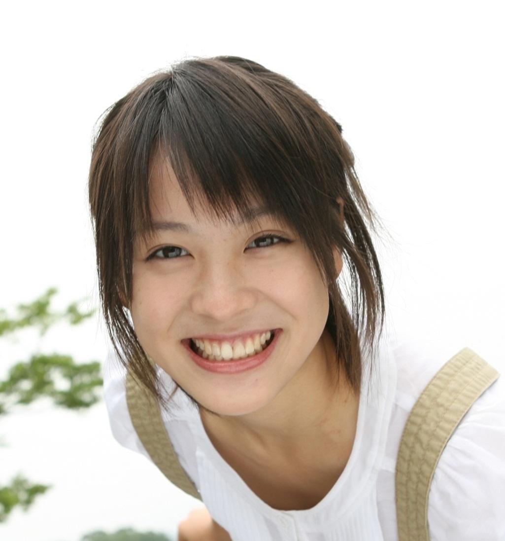 北乃きいの笑顔がかわいい!そんなかわいい北乃きいの画像集!のサムネイル画像