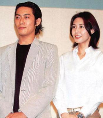 裁判沙汰も起こした?結婚当初は話題になった松嶋菜々子と反町隆史!のサムネイル画像