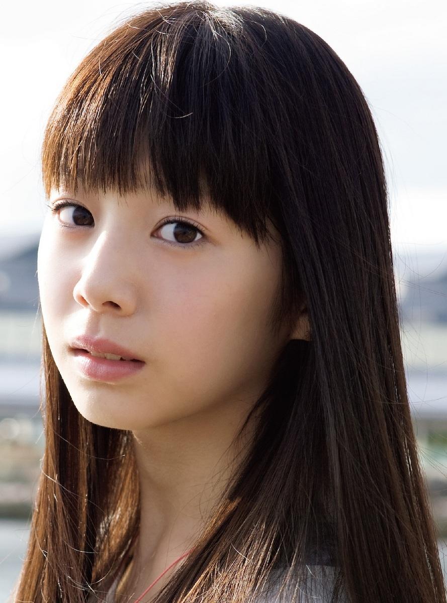 【女優・夏帆】美しい!かわいい!胸キュン画像をまとめてみたのサムネイル画像