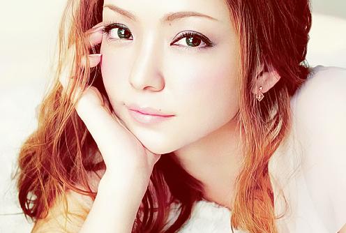 まるごとかわいい♡パーフェクトウーマン安室奈美恵が満載!!のサムネイル画像
