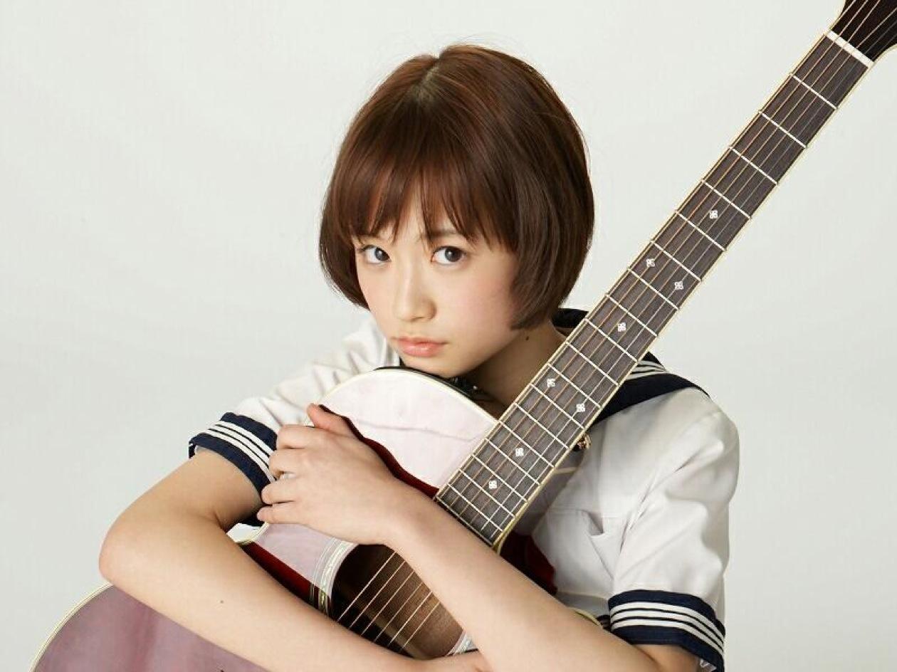 【厳選!】可愛くって歌も上手い!大注目の大原櫻子さん画像まとめのサムネイル画像
