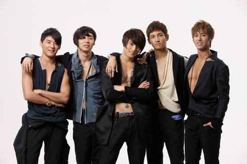 韓国のアイドルグループ東方神起の曲をまとめてみました!!のサムネイル画像