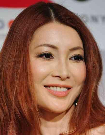 叶美香が出演した映画『TOKYO TRIBE』が異彩を放っている!!のサムネイル画像