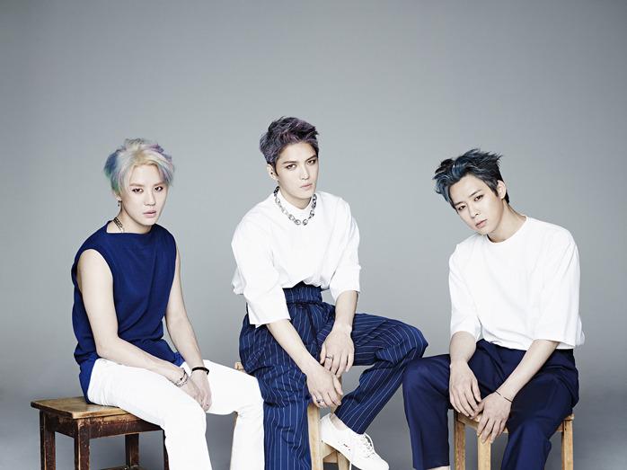 韓国の人気男性アイドルグループjyjの曲をまとめてみました!のサムネイル画像