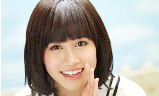 性格の良さもセンターの前田敦子さんの性格良いエピソードとは?のサムネイル画像