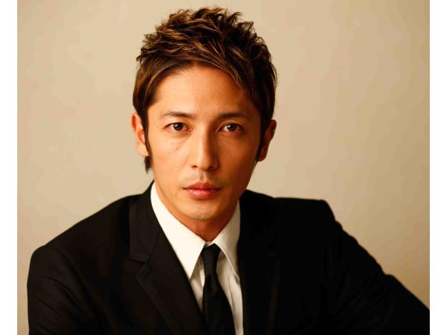 イケメン俳優!玉木宏が好きなら一度は見ておきたいドラマベスト5!のサムネイル画像
