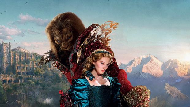 実写版にしかだせないリアリティ!「美女と野獣」の実写版野獣のサムネイル画像
