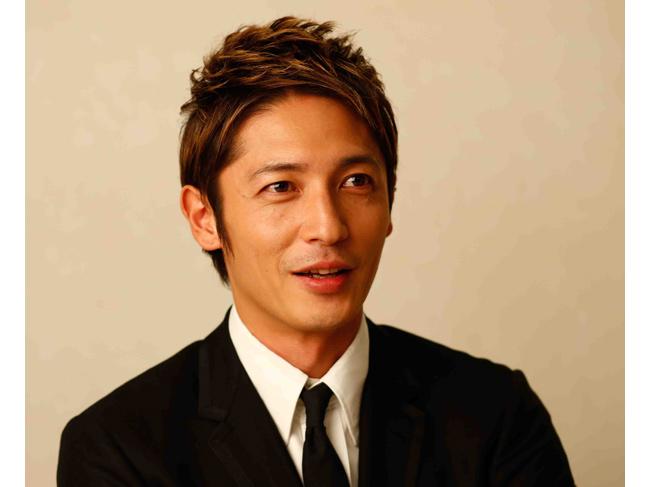 モテ俳優・玉木宏が彼女に求めるもの。その独特の恋愛感とは?のサムネイル画像