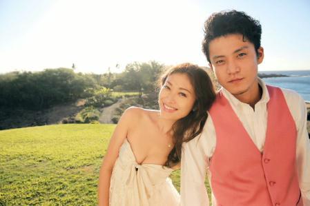 お似合いの夫婦小栗旬と山田優*二人のなれそめと現在の関係は??のサムネイル画像