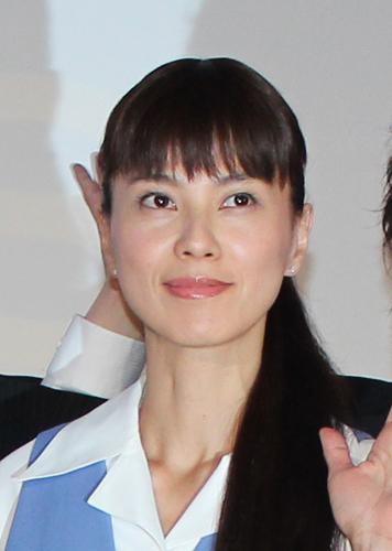 【トラブル!】ショムニのせいで江角マキコが事務所を辞めたらしいのサムネイル画像