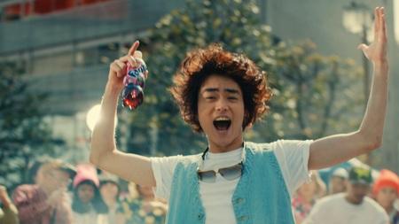 可愛すぎる!菅田将暉さんの女装が見れる映画『海月姫』は必見!のサムネイル画像