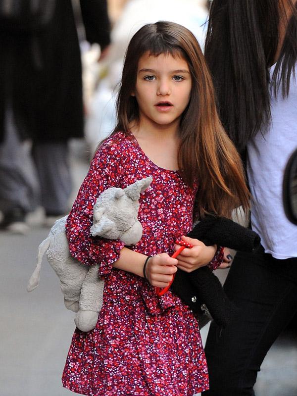【癒やし】海外セレブたちの子供の写真がめっちゃかわいいと話題にのサムネイル画像