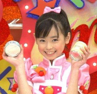 エントピ[Entertainment Topics] オトナ女子のエンタメマガジン                                                                    NHK・Eテレで大ブレイク♡クッキンアイドル・まいんちゃんの現在は?
