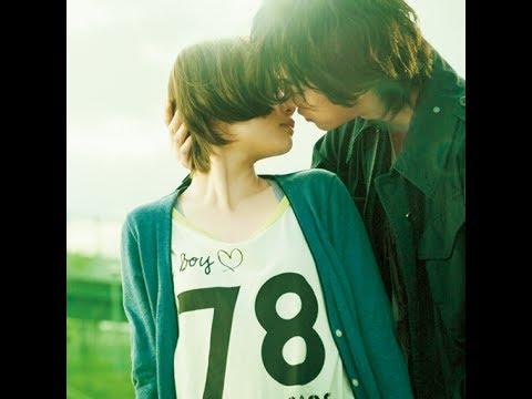 大原櫻子×佐藤健♡大ヒット映画『カノジョは嘘を愛しすぎてる』のサムネイル画像