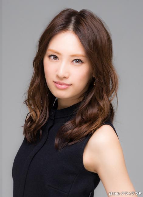 【なりたい顔ナンバーワン】女子の憧れ北川景子の可愛すぎる画像集のサムネイル画像