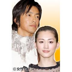 大沢たかおと綾瀬はるかが交際していた!?現在の関係とは!?のサムネイル画像