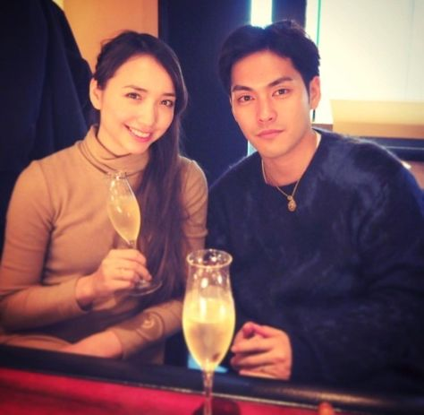 柳楽優弥と妻の豊田エリー夫婦!馴れ初めから結婚までのまとめ!のサムネイル画像
