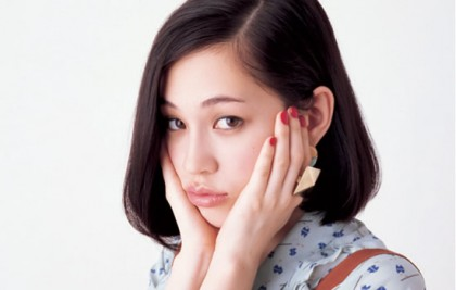 人気急上昇!水原希子風猫目クールメイクを実践してみよう☆のサムネイル画像