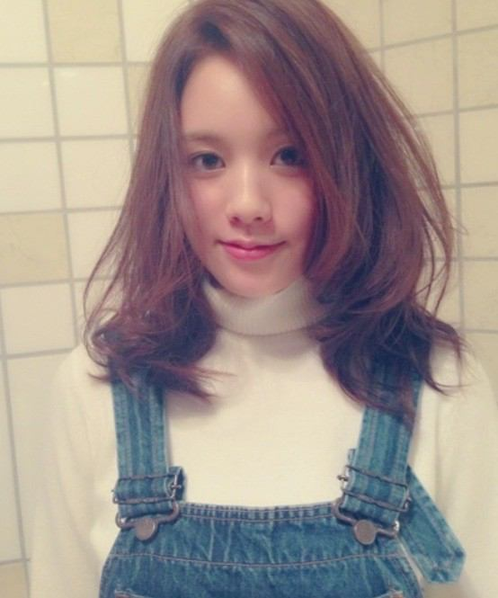 CMでもとっても可愛らしい!モデル・筧美和子のCMを集めました!のサムネイル画像