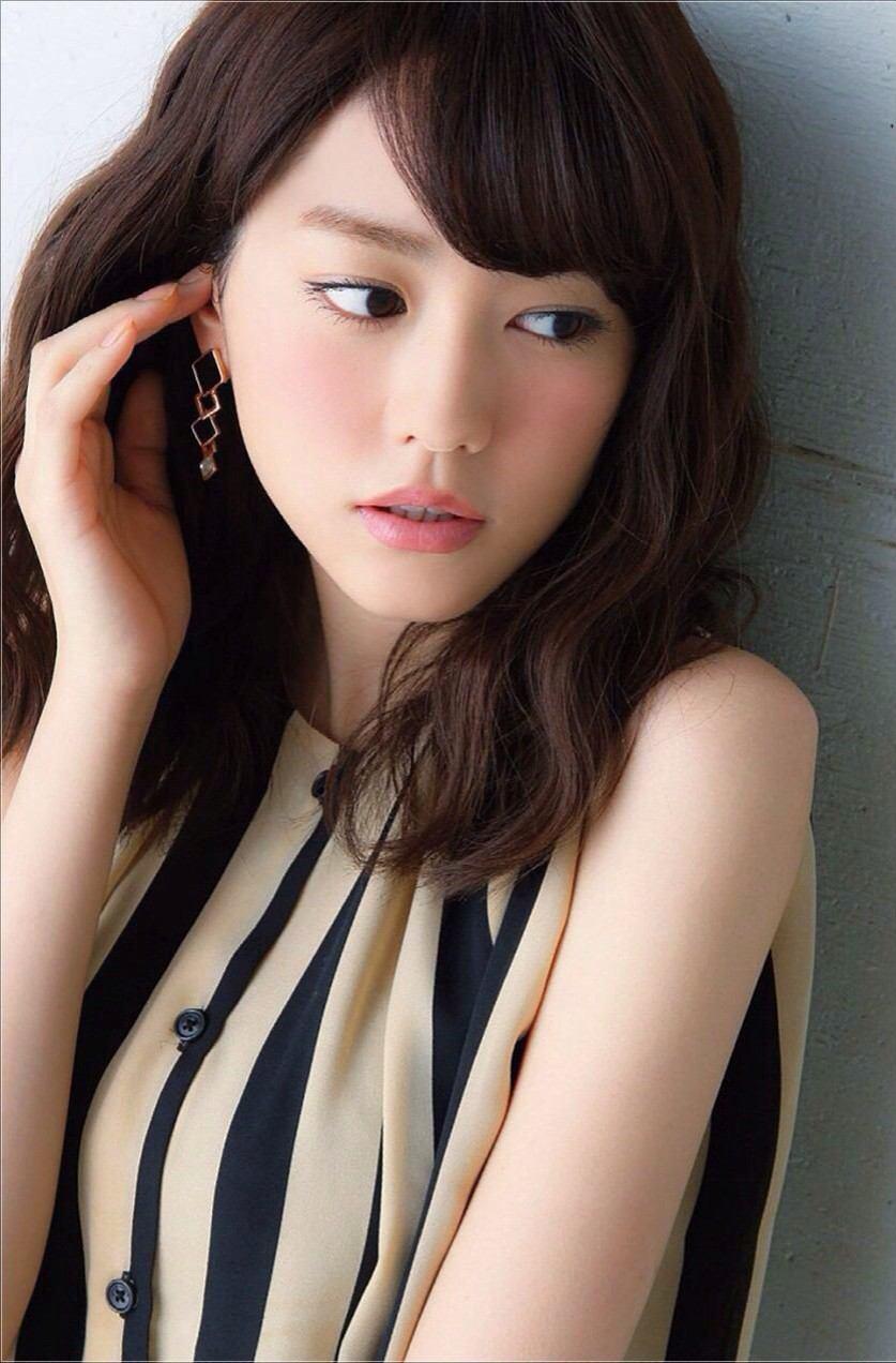 桐谷美玲さんのように美しくなれるメイク方法をまとめます!のサムネイル画像