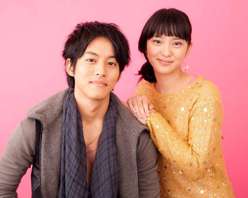 今までに3回共演している松坂桃李と武井咲の熱愛の噂の真相とは?!のサムネイル画像