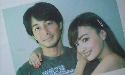吉田栄作の妻ってあの有名モデル?!結婚せ喝は別居必須?なんで?!のサムネイル画像