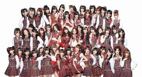 AKB48の最年長メンバーってどんなメンバーだったの?現在は?のサムネイル画像