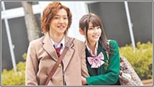 新川優愛と山崎賢人が交際している!?2人の横浜デートとは!?のサムネイル画像