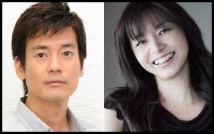 交際発覚は衝撃事件がきっかけ!唐沢寿明と山口智子の夫婦愛は本物のサムネイル画像