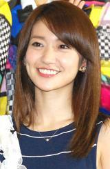 【熱愛多数!】元AKB48大島優子の歴代彼氏をまとめてみました!!のサムネイル画像
